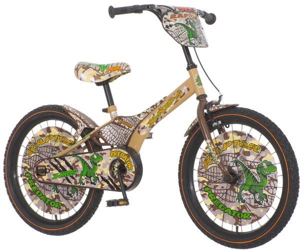 Kerékpár Venera Predator 20 X-Kids
