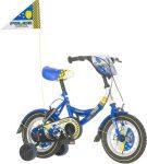 Kerékpár Venera Police 12