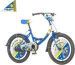 Kerékpár Venera Police 20