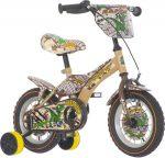 Kerékpár Venera Predator 12 X-Kids