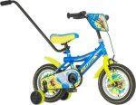 Kerékpár Venera Stinger 12