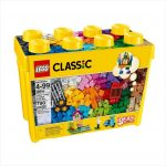 LEGO kreatív építőelemek nagy készlet