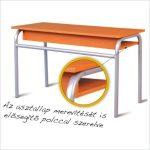Hortobágy Tanulóasztal
