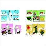 Képkártyák – foglalkozások