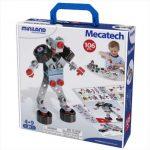 Konstrukciós játék - Mecatech