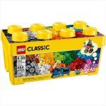 LEGO Classic 10696 LEGO® Közepes méretű kreatív építőkészlet