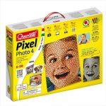 Pixel art: Fotó - 4 táblás