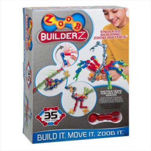 ZOOB 35 építőjáték