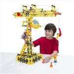 ZOOB Z-STRUX daru építőjáték