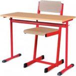 Tanulói asztalok és székek